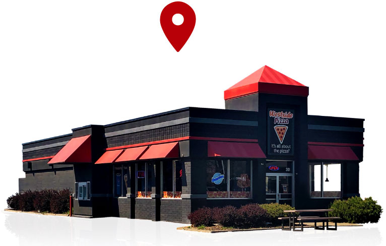 westside pizza franchise locations